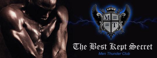 Men Thunder
